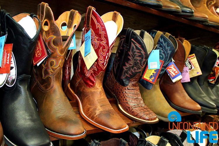 Baughmans Cowboy Boots Livermore CA