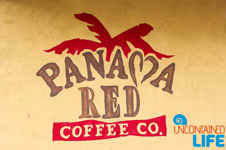 Panama Red Coffee Company Livermore CA