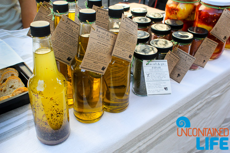 Olive Oil Long Beach Handcrafted CA