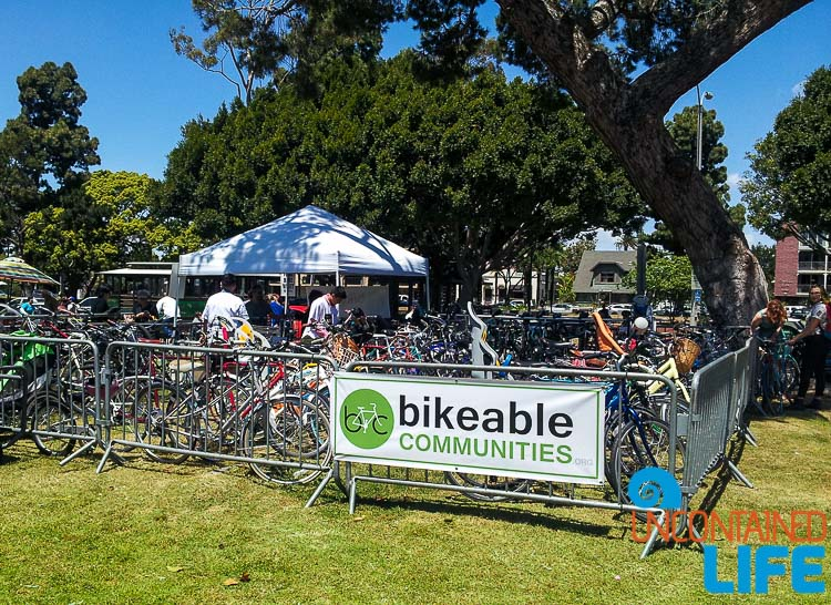 Bikeable Communities Long Beach CA