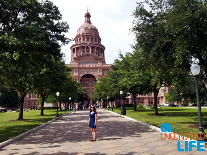 Austin Capitol Hillary, best things to do in Austin, Texas