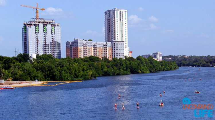 Austin Rive, best things to do in Austin, Texas