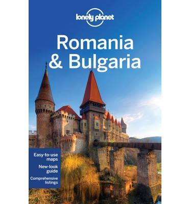 Romania and Bulgaria Guide