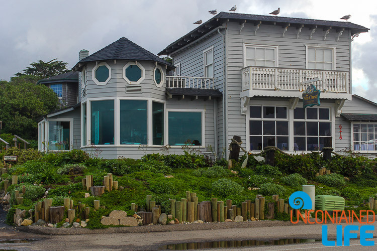 Cambria Beach House