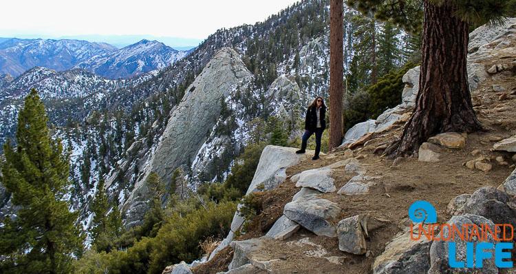 San Jacinto Lookout