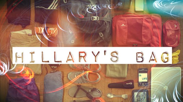Hillary's Bag