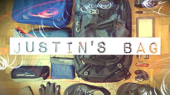 Justin's Bag