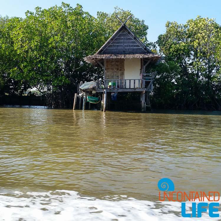 Seaview Restaurant Bangkok-105