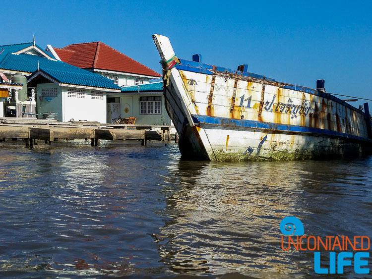 Seaview Restaurant Bangkok-118