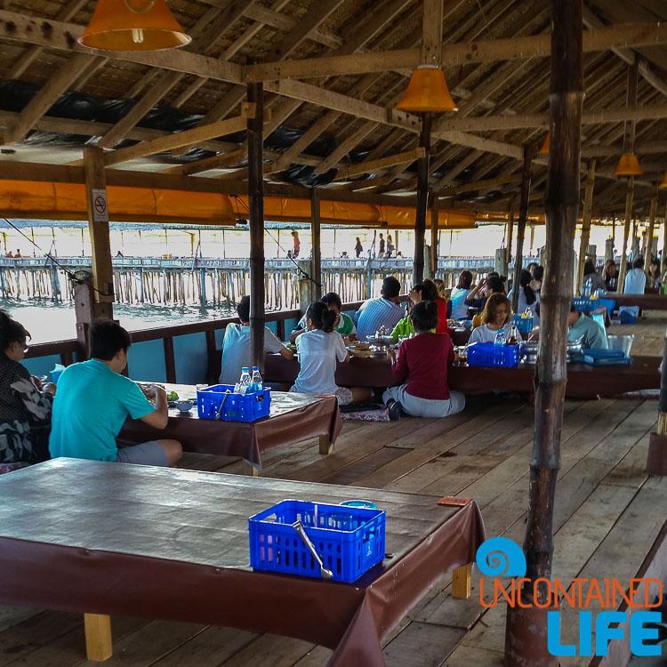 Seaview Restaurant Bangkok-123