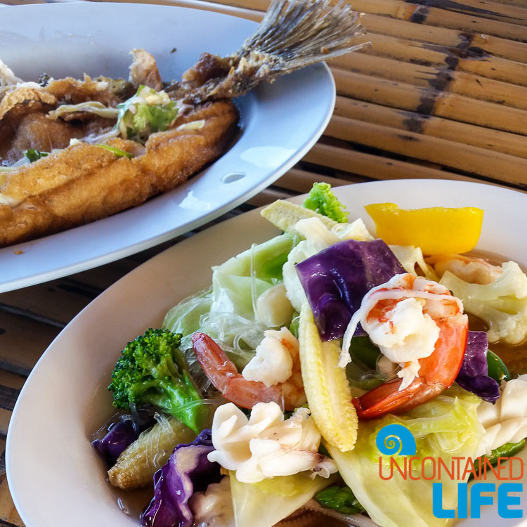 Seaview Restaurant Bangkok-128