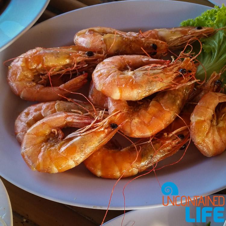 Seaview Restaurant Bangkok-130