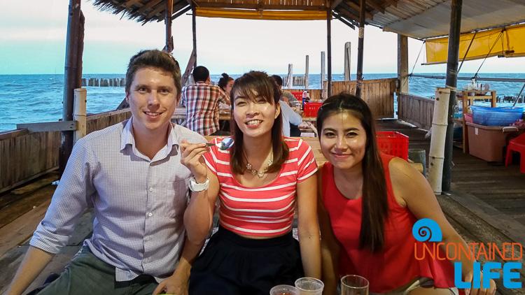 Seaview Restaurant Bangkok-141
