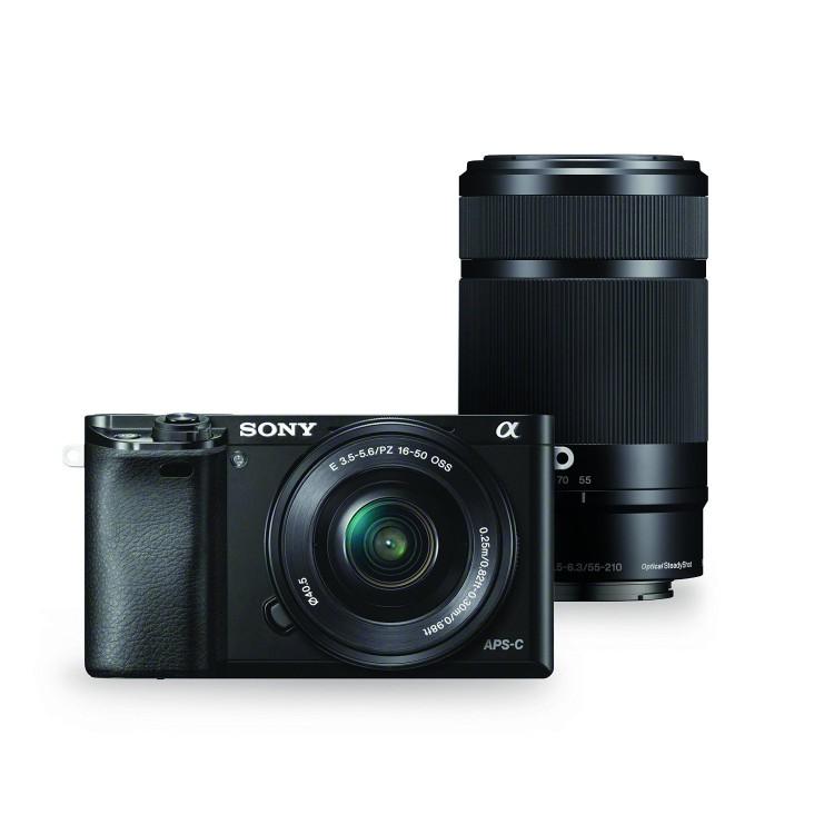 SonyA6000