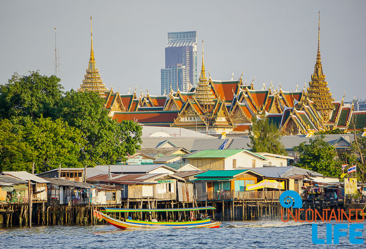 Grand Palace Bangkok Thailand, journeys, destinations, Uncontained Life