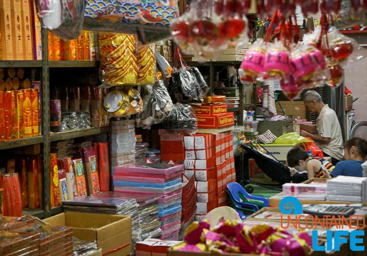 Bangkok Shop