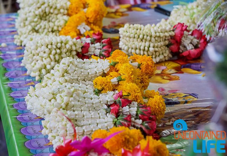 Flower Bouquets Bangkok Thailand