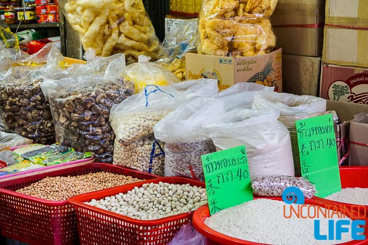 Grains Tha Din Daeng Bangkok