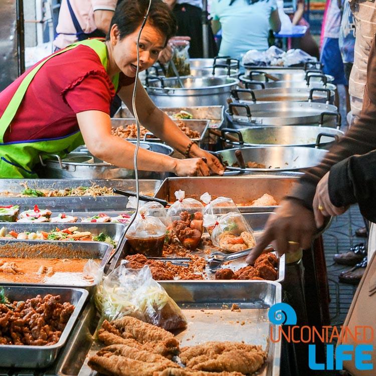 Tha Din Daeng Food Bangkok