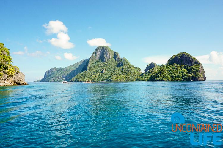 Philippines Island Hopping El Nido