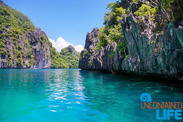 Paradise In El Nido Philippines