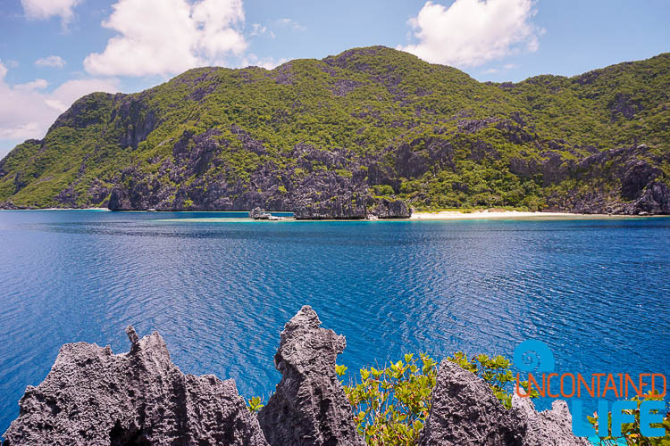 El Nido Martinloc Viewpoint Philippines