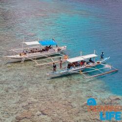 Alexza Island Hopping Tour, El Nido, Palawan, Philippines