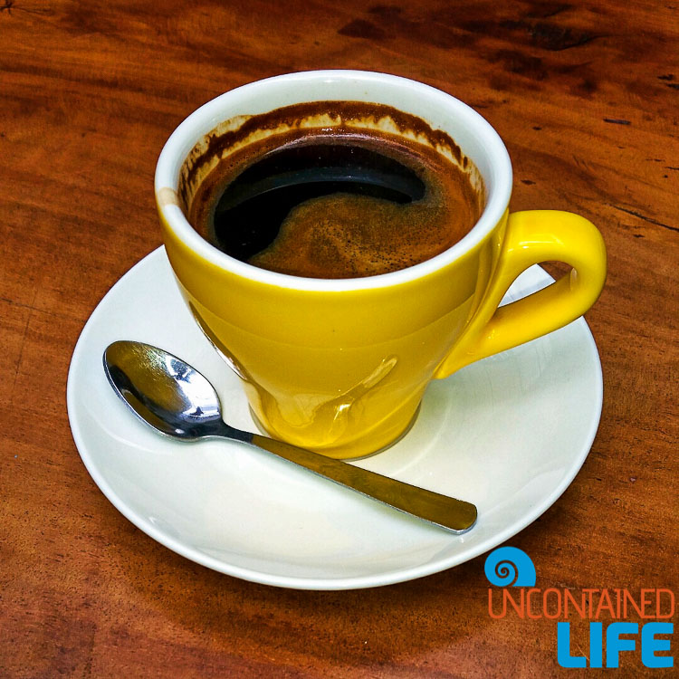 Cup of Coffee Indonesia