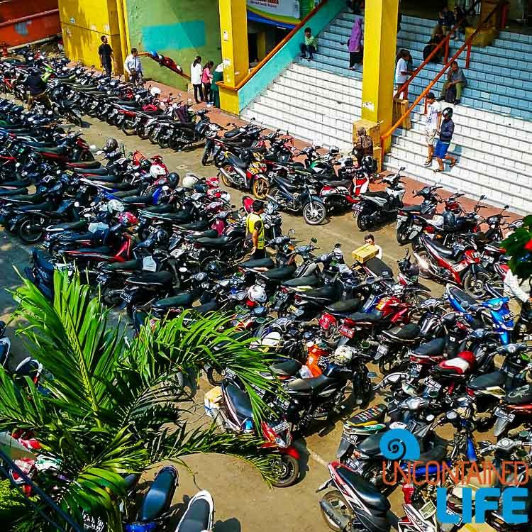Jakarta Scooters