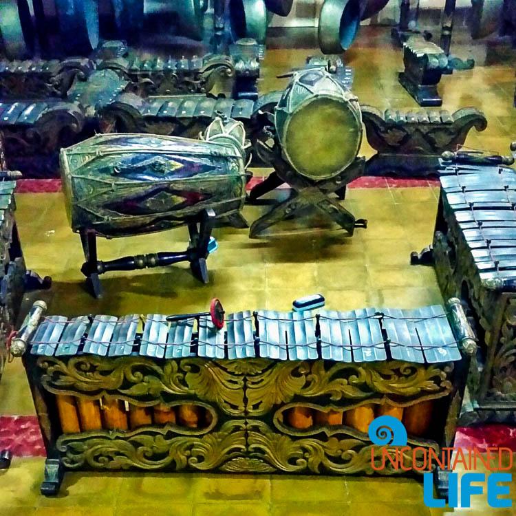 Yogyakarta Indonesia Gamelan