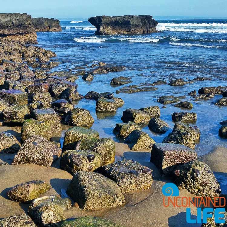 Bali Indonesia Shore