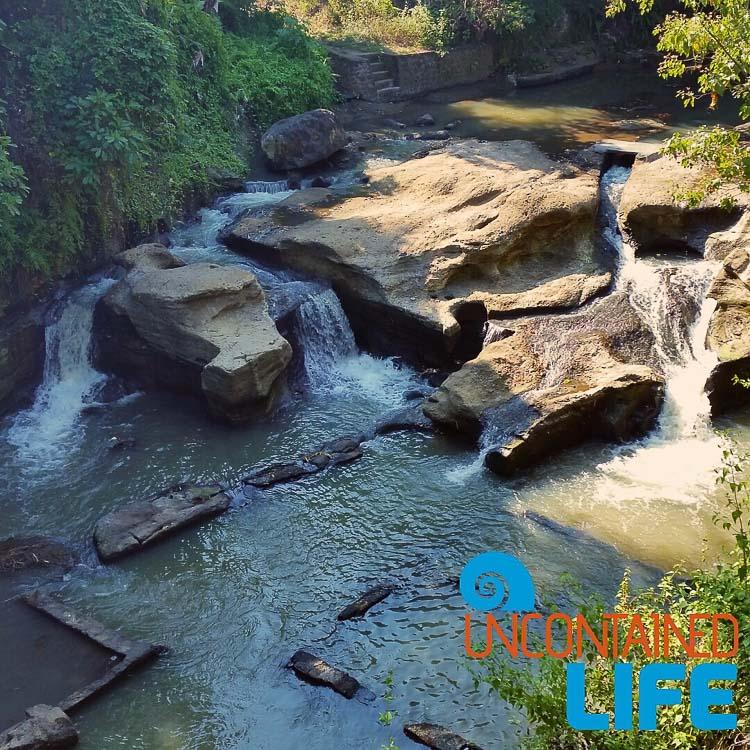Bali River