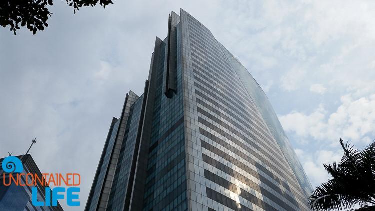 Jakarta, Indonesia, Skyscraper