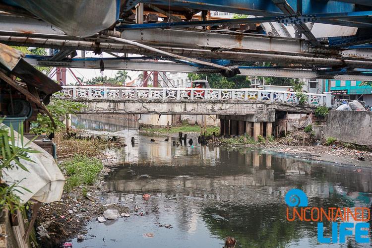 Jakarta Slums, Indonesia