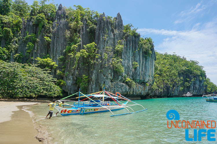 Underground River, Palawan, Philippines, Uncontained Life