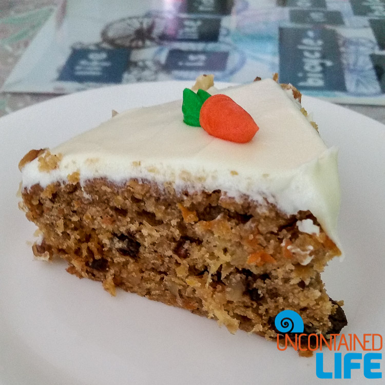 Carrot Cake, Divine Sweets, Dessert, Uncontained Life