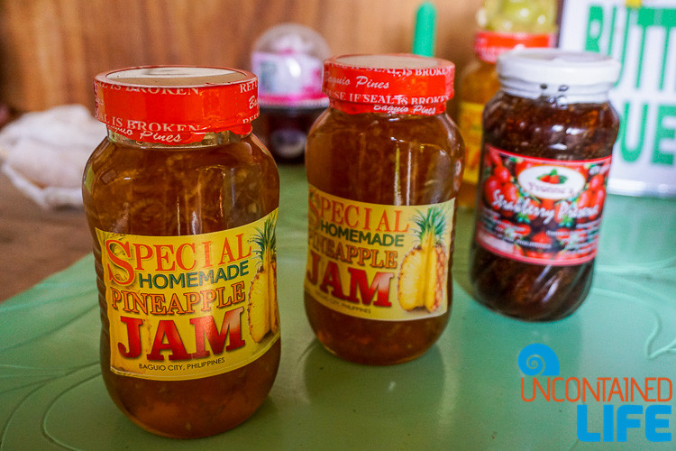 Homemade Pineapple Jam Philippines, Uncontained Life