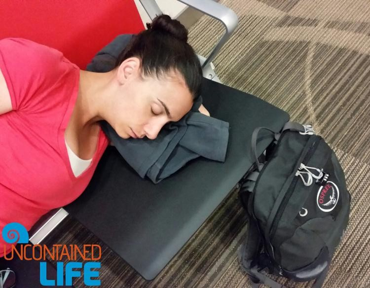Hillary Sleeping Uncontained Life_Opt