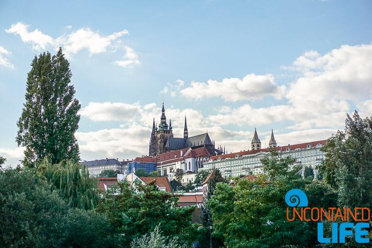 Prague Castle, Prague, Czech Republic, Uncontained Life
