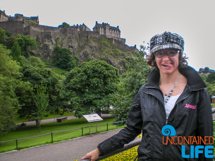 Tips for Solo Female Travel - Ellie Thometz, Uncontained Life