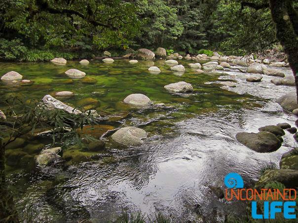 Mossman Gorge, Queensland Australia