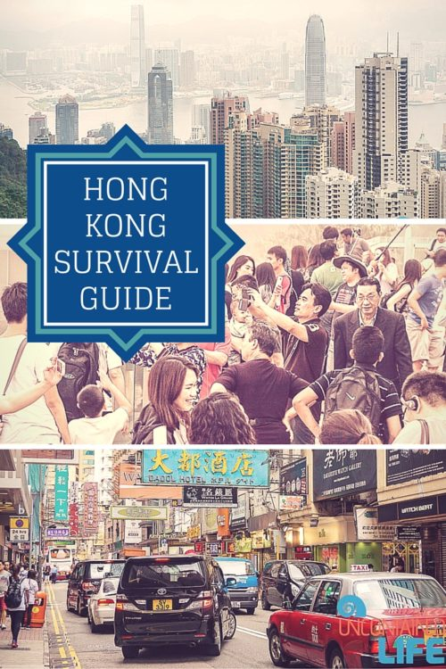 10 Things to Avoid When Visiting Hong Kong, Uncontained Life