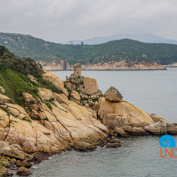 Day trip to Cheung Chau Island, Hong Kong, Uncontained Life