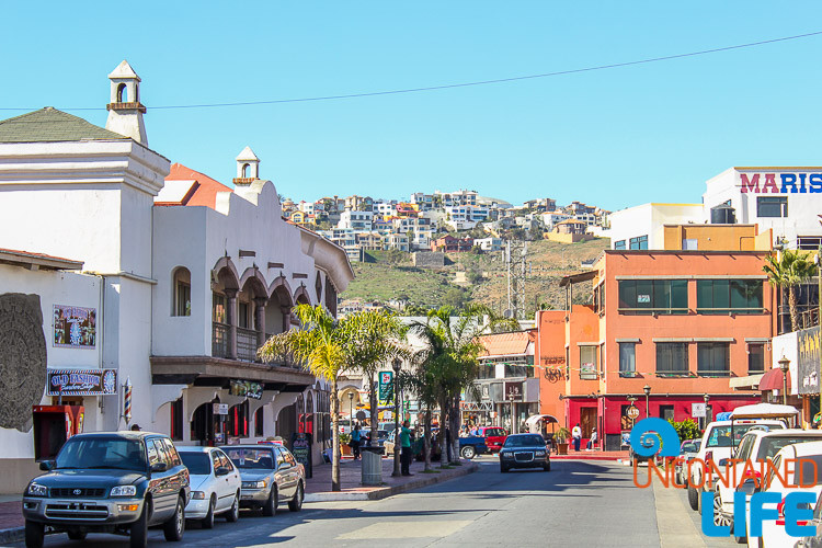 Ensenada, Mexico, January travel destinations, Uncontained Life
