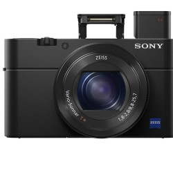 Best Stocking Stuffer for Traveler Camera, Sony Cyber-shot DSC-RX100 IV, Uncontained Life
