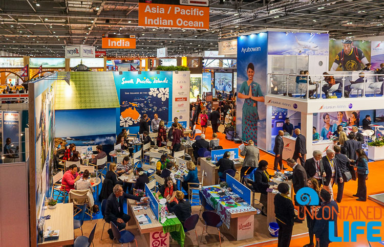World Travel Market 2015-107