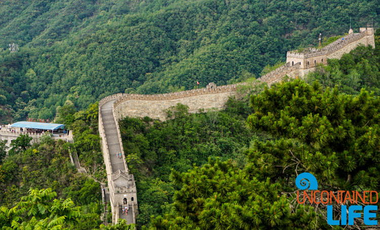 Great Wall, China, Highlights of 2015, Uncontained Life