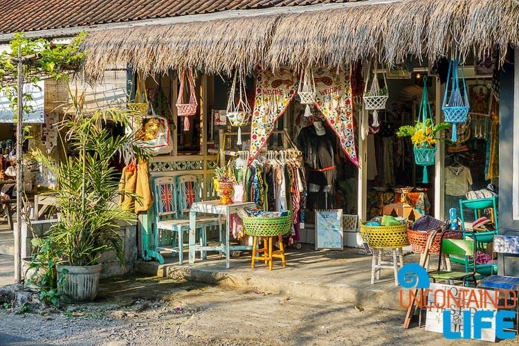 Shops, Explore Canggu, Bali