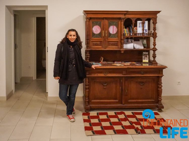 Celenga Apartments, Christmas in Dubrovnik, Croatia, Uncontained Life