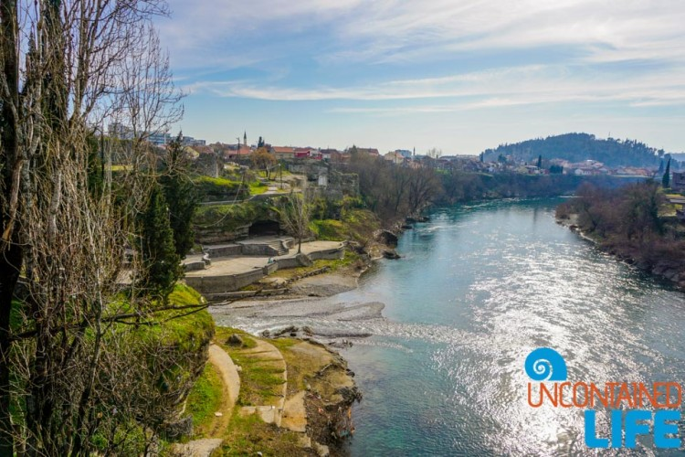 River, See and do in Podgorica, Montenegro, Uncontained Life